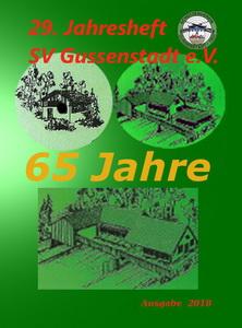 Vereinszeitung Ausgabe 29