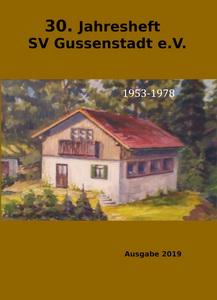 Vereinszeitung Ausgabe 30